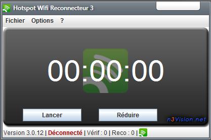 gratuitement hotspot wifi reconnecteur