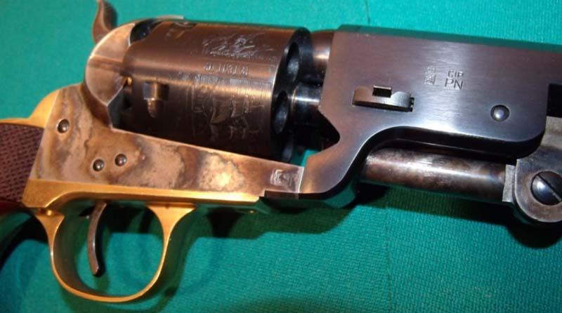 Réplique Colt 1851 NAVY PEDERSOLI Calibre 36 KFlr2jA3qI8_Annonce-PAAF2-Colt-1851-NAVY-PEDERSOLI-10-800x446