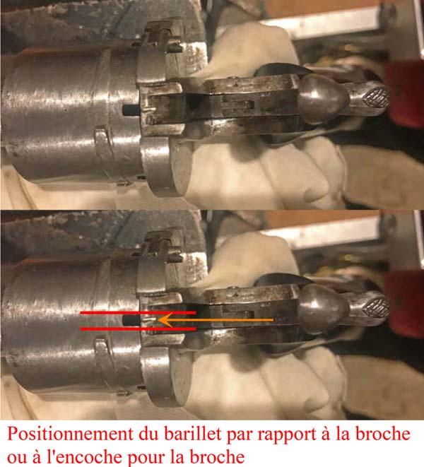 Restauration Revolver à Broche 9 mm système Lefaucheux KItrXheaNy3_positionnement-par-rapport-au-canon-du-barillet-600x661